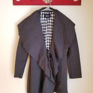 Anthropologie Luii Tie Jacket
